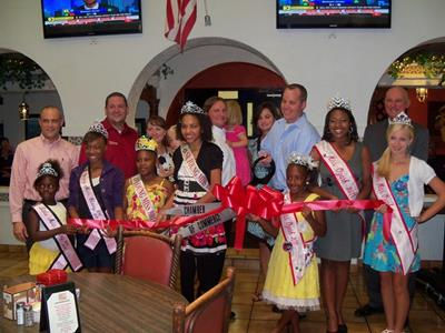 Click to view album: Ribbon Cuttings