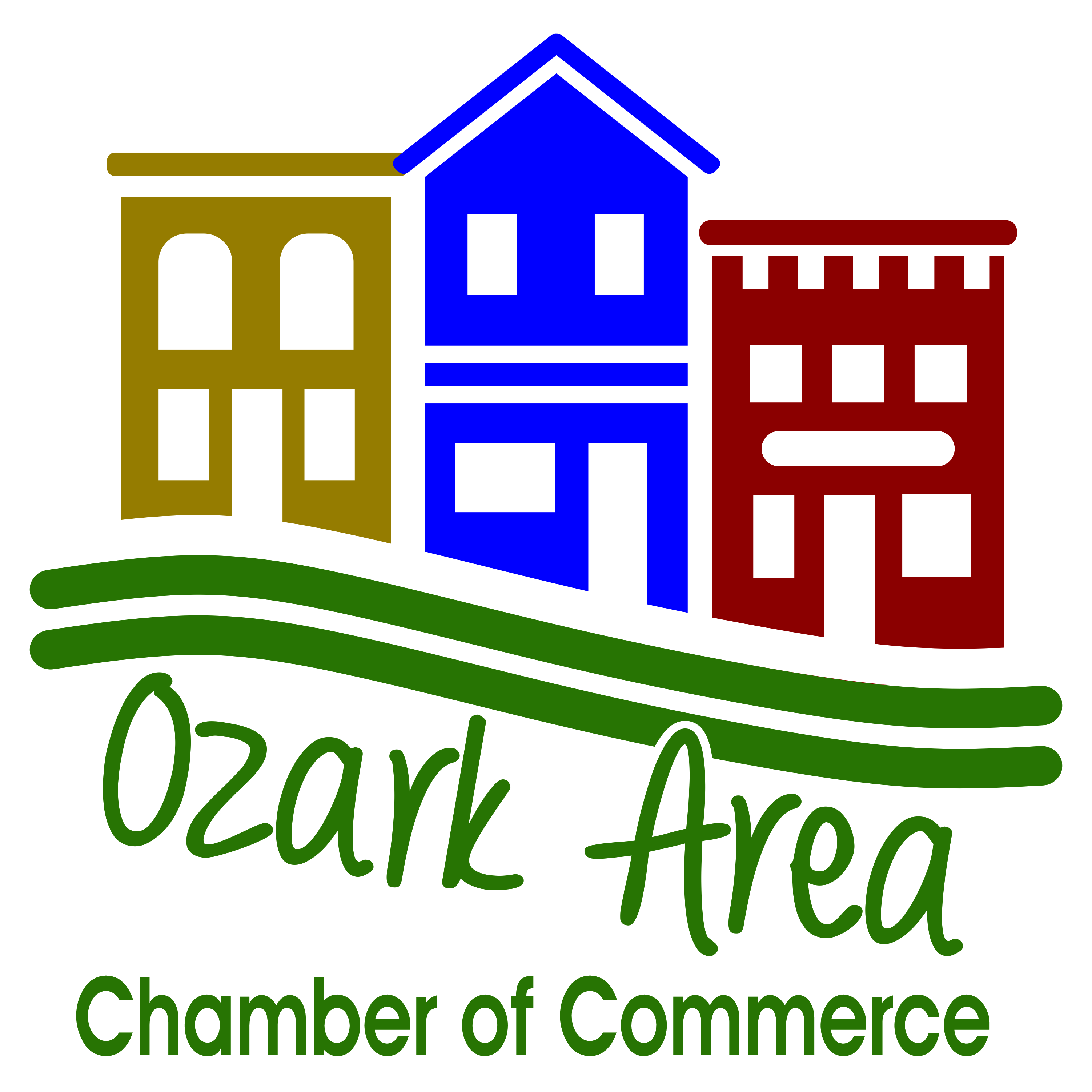 Ozark Area Chamber of Commerce